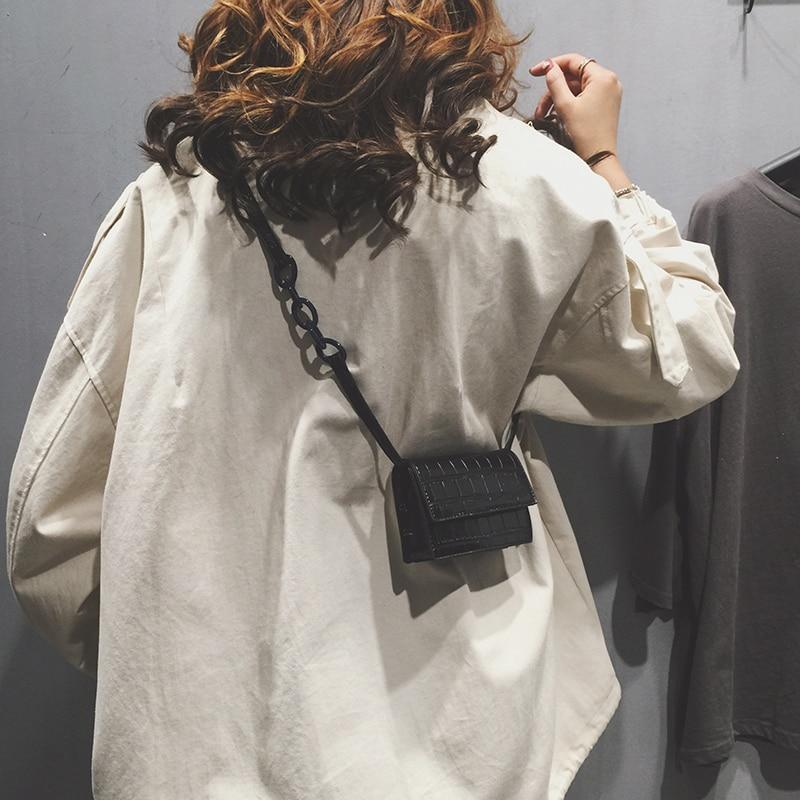 Мини сумки из акриловой крокодиловой кожи на цепочке для женщин, повседневные сумки через плечо для женщин, женские сумки, сумки на плечо, вечерние клатчи, кошельки