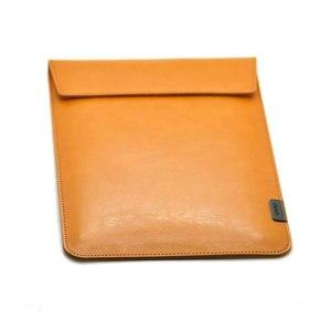 Image 2 - ซองจดหมายกระเป๋าแล็ปท็อปฝาครอบ super pouch slim, ไมโครไฟเบอร์หนังแล็ปท็อปกรณีสำหรับพื้นผิว Pro4/Pro5/Pro 6 12.3 นิ้ว