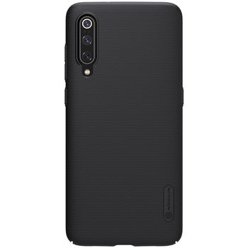 For Xiaomi Mi 9 Case Nillkin Frosted Shield PC Hard Back Casing Case for XiaoMi Mi9 Lite Mi 9 SE 9T Pro Cover With Phone Holder 2