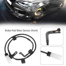 1 шт. датчик износа передних тормозных колодок для BMW Mini Cooper R55 R56 R57 34356773017 автомобильные тормозные системы датчик износа тормозных колодок сигнализация