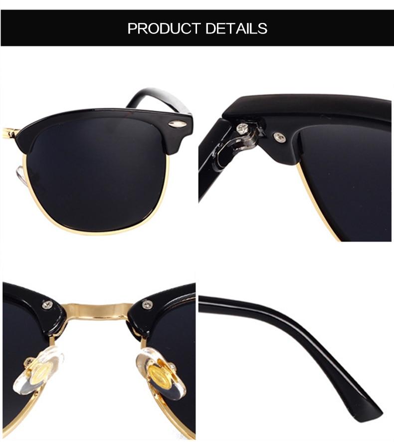 HTB1oC6oaBDH8KJjy1zeq6xjepXaM - YOOSKE Classic Polarized Sunglasses Men Women Retro Brand Designer High Quality Sun Glasses Female Male Fashion Mirror Sunglass