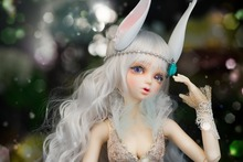 fairyland FairyLine Momo bjd resin figures luts ai yosd volks kit doll not for sales bb soom toy gift iplehouse dollchateau lati