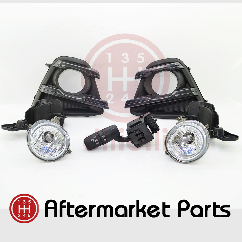 Nebelscheinwerfer Halogenlampe Kit für 2015 Mazda CX-5 cx 5 KA0H-V4 ...