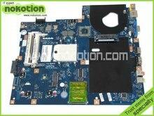 MBN3602001 MB.N3602.001 LAPTOP MOTHERBOARD FOR ACER 5516 E430 E625 KAWGO LA-4861P AMD DDR2