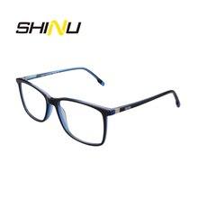 אצטט באיכות גבוהה מתקדם קריאת משקפיים נשים גברים פרסביופיה רוחק Multifocal משקפיים Diopter משקפי