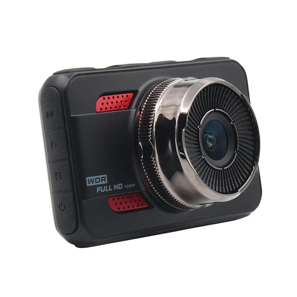2018 Auto FHD 1080P Video Registrator 3 Inch Night Vision Dash Cam Car DVR Camera 170