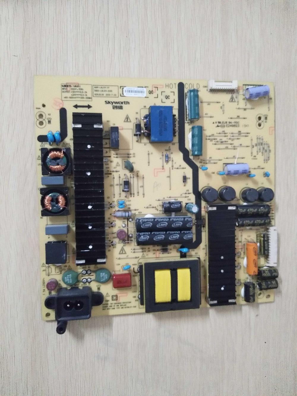 5800-L6L011-0130 168P-L6L011-01 Good Working Tested