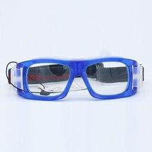 Взрывозащищенные баскетбольные футбольные спортивные очки на