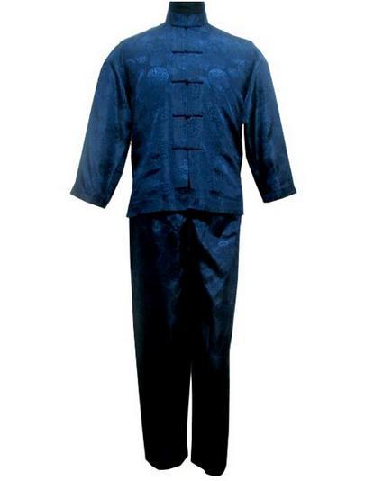 Vintage-Navy-Blue-Chinese-Men-Satin-Pajama-Set-Plus-Size-XXXL-Pyjamas-Suit-Long-Sleeve-Shirt (1)