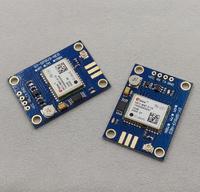 送料無料 100% 新とオリジナル GY-GPSV3-M8T NEO-M8T NEO-M8T-0-10 u-blox の NEO-M8T gps モジュール高精度タイミングセンサー