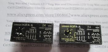relay H3FA-A-24VDC H3FA-A-24V H3FAA-24VDC H3FA-A 24VDC H3FA H3FAA DC24V 24VDC DIP12 2pcs/lot