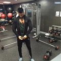 Fashion Brand Men Gyms Jacket Fitness Bodybuilding Hoodies Casual Sportwear Full Sleeve Zipper Hoodies