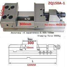 6 дюймов GT150* 300 специальные тиски для GT853 прецизионный комбинированный плоский челюстный фрезерный станок для обрабатывающего центра с ЧПУ
