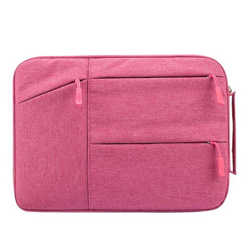 13.3 inch Laptop Sleeve Bag for 13.3 inch dell xps 13 Laptop Tablet PC Case Nylon Notebook bag Women Men Handbag