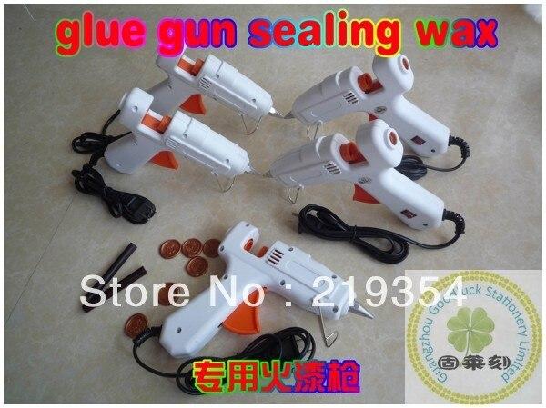 Trigger Feed hobby&craft hot melt glue gun/Best Sales hobby&craft hot melt glue gun