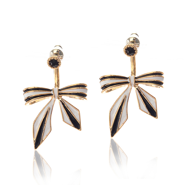 Wedding Earrings Korean Fashion Statement Online Ping India Studs 0260 Pr Yy0316 Abc