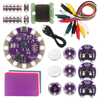 KOOKYE Starter Learning Kit For Arduino LilyPad