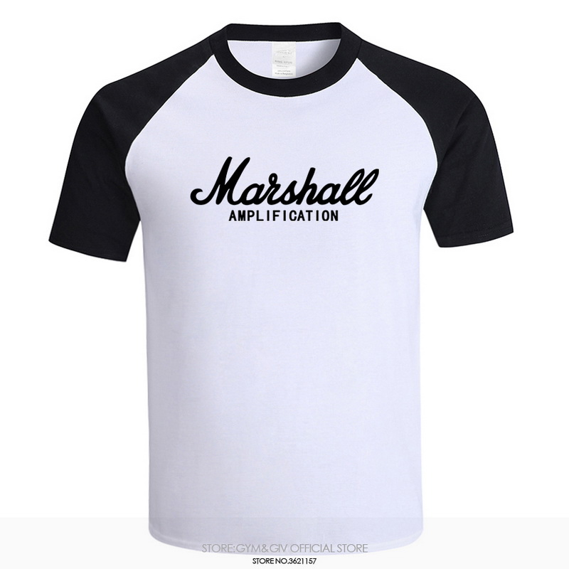 db75c361 2018 fashion Good Quality EMINEM The Marshall Mathers LP T Shirts Men Short  Sleeve O Neck Top Tees New Cotton Leisure Tshirts