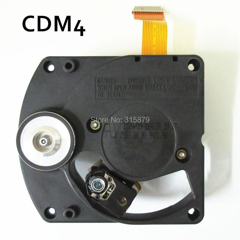 Original New CDM4 CDM4/19 for Philips CD Optical Laser Pickup CDM 4 CDM-4 цены