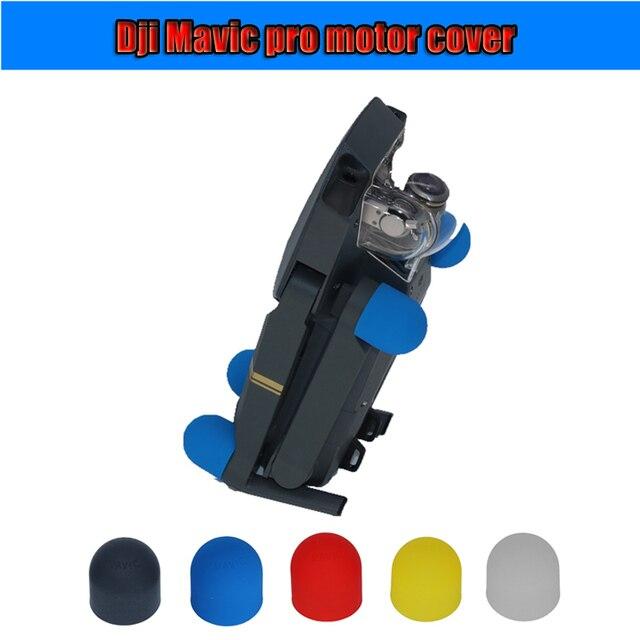 Защита двигателей для dji мавик пластиковый бокс к беспилотнику mavic