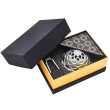 Metal Kaloud Louts 2 Shisha Charcoal Burner Stover Bowl Hookah Holder Narghile Sheesha Chicha