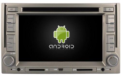 Convient pour HYUNDAI H1 grand starex 2007-2012 OTOJETA android 9.1 Wifi lecteur dvd voiture magnétophone gps headunits avec lumière verte