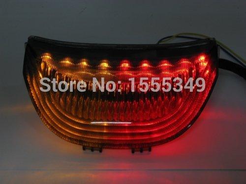 Для 2003-2006 Honda CBR 600RR CBR600 2004-2007 Honda CBR 1000RR CBR1000 RR задних сигнальных огней фары заднего тормоза встроенные Сигналы поворота