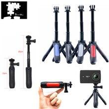 Handheld Mini Tripod Selfie Stick Extendable Monopod Stand f