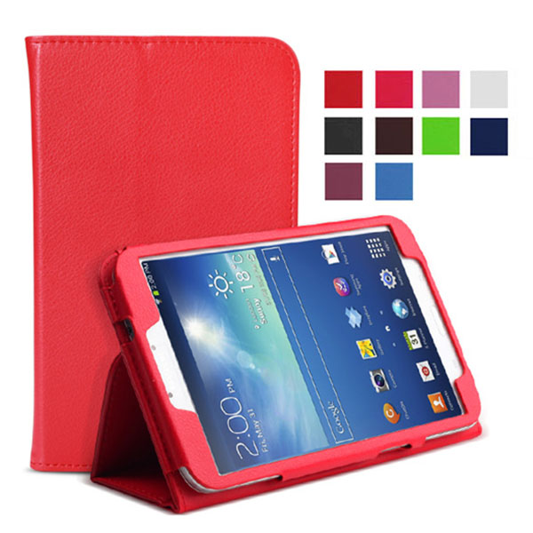 PU Folio Flip Magnetic Stand Leather Case Skin Shell Cover For Samsung Galaxy Tab3 8.0 SM-T310 T315 T311 8 inch Tablet PC embossing case for samsung galaxy tab 3 8 0 t310 t311 pu leather stand wallet tablet cases for samsung galaxy tab 3 8 0 sm t310