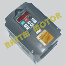 2.2KW 380 V 10A Convertidor de Frecuencia de Control de Vectores de Huso inversores 2HP