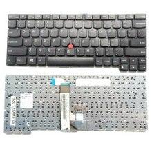 สหรัฐสีดำใหม่ภาษาอังกฤษเปลี่ยนคีย์บอร์ดแล็ปท็อปLenovoสำหรับThinkPad X1เกลียว04Y0077ที่มีการชี้s ticks