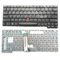 US Black New English Replace laptop keyboard For Lenovo for ThinkPad X1 Helix 04Y0077 With pointing sticks