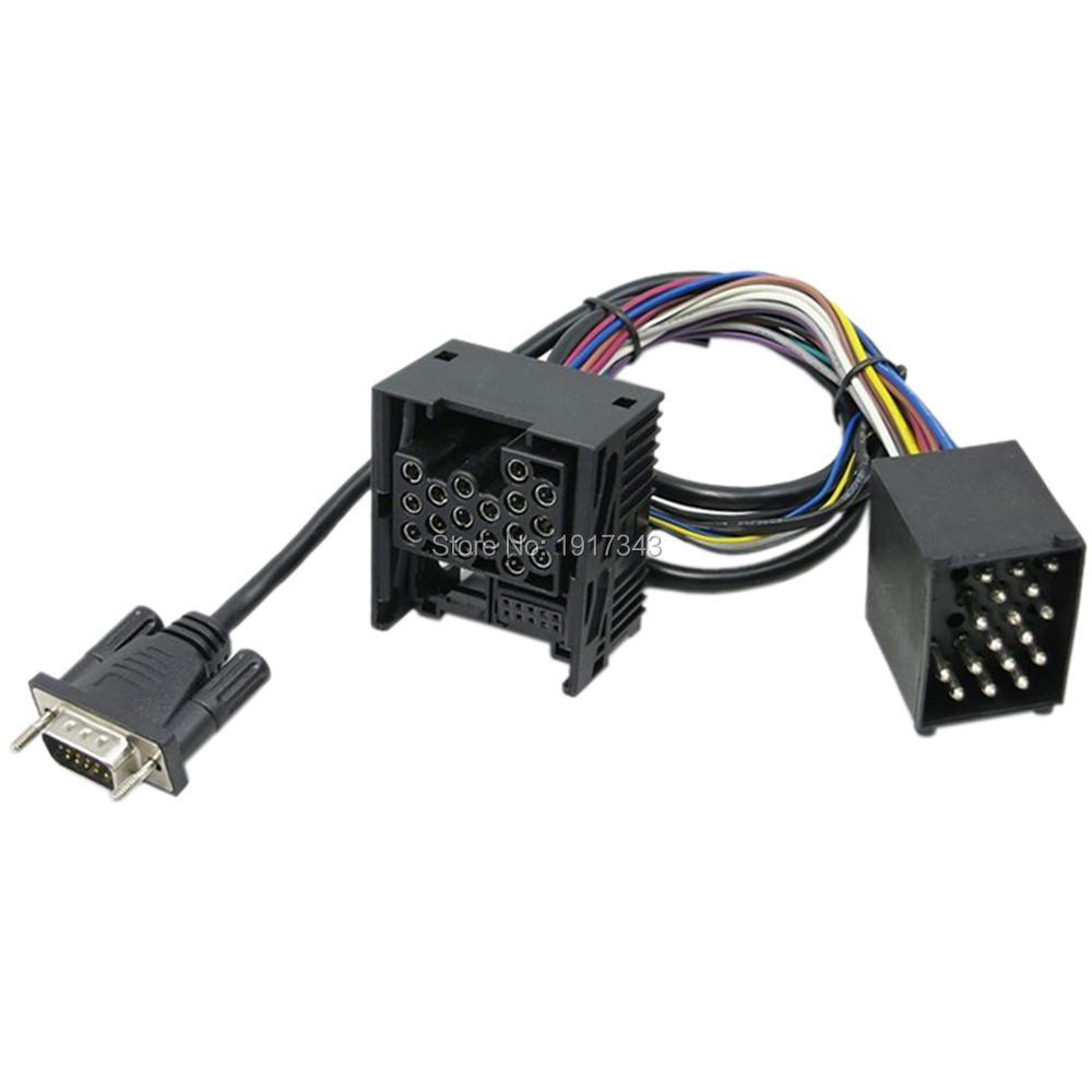 Yatour Bluetooth Car Adapter Digital Digital CD Changer 17Pin Switch - Ավտոմեքենաների էլեկտրոնիկա - Լուսանկար 5