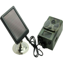 Digital Trail Scouting Camera Outdoor hunting Camera Wide View Camo Hunting Camera with solar panel