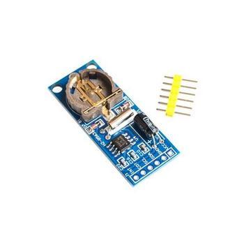 Módulo de reloj PCF8563T módulo RTC para Arduino