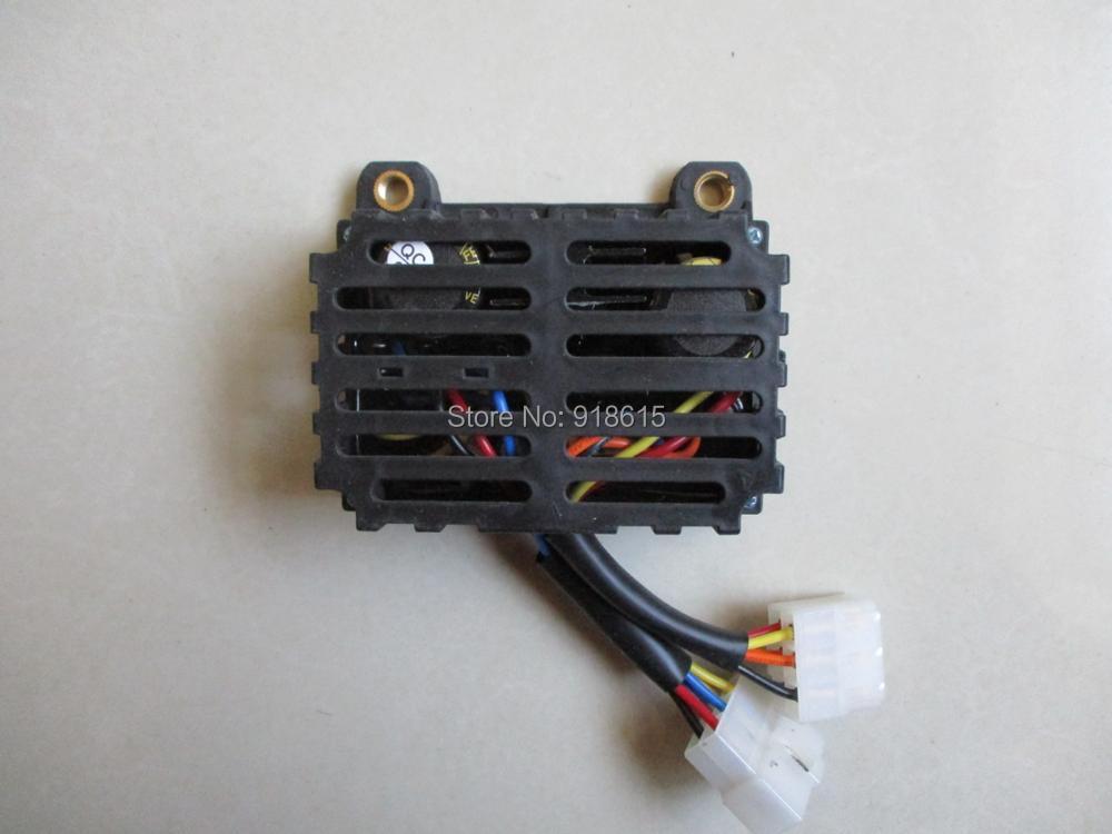 AVR AUTOMATIC VOLTAGE REGULATOR WELDING AND GENERATOR DUAL USE AVR high quality generator alternator automatic voltage regulator avr r230
