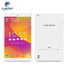 MT8163 P80H Teclast 8 Pulgadas Android 5.1 Quad Core de 1.3 GHz de 64 Bits Tablet PC 8 GB 1280×800 IPS HDMI GPS