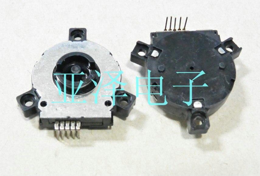 10 PCS/LOT Original alpes alpes SRGPJJ1100 commutateur de type navette, environ 160 degrés interrupteur de réinitialisation