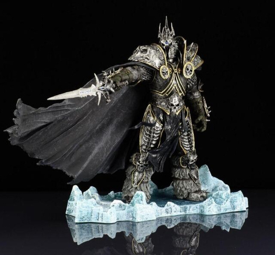 Ragnaros the Firelord Resin GK Statue 10in Figure New In Stock