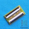 50 Pin 50 Pin 0.5 мм FFC Кабель-Удлинитель Разъем Адаптера 5 шт./лот