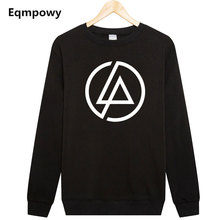 Linkin Park Mens Hoodies And Sweatshirt Popular Rock Band Singer Fans Hoodies Men Sweatshirt Casual USA Great Singer Clothes