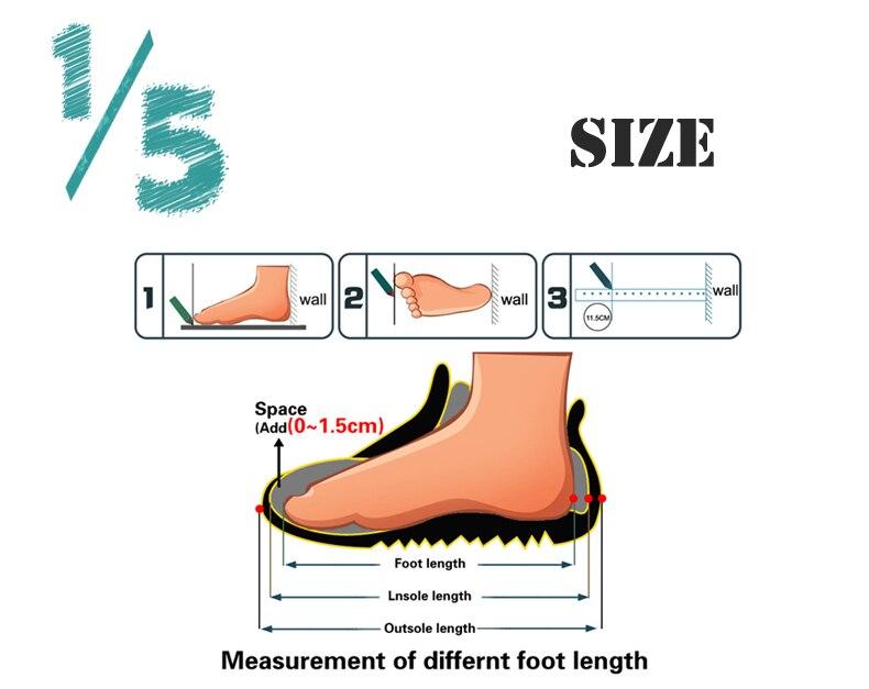 de secagem rápida ao ar livre sapatos