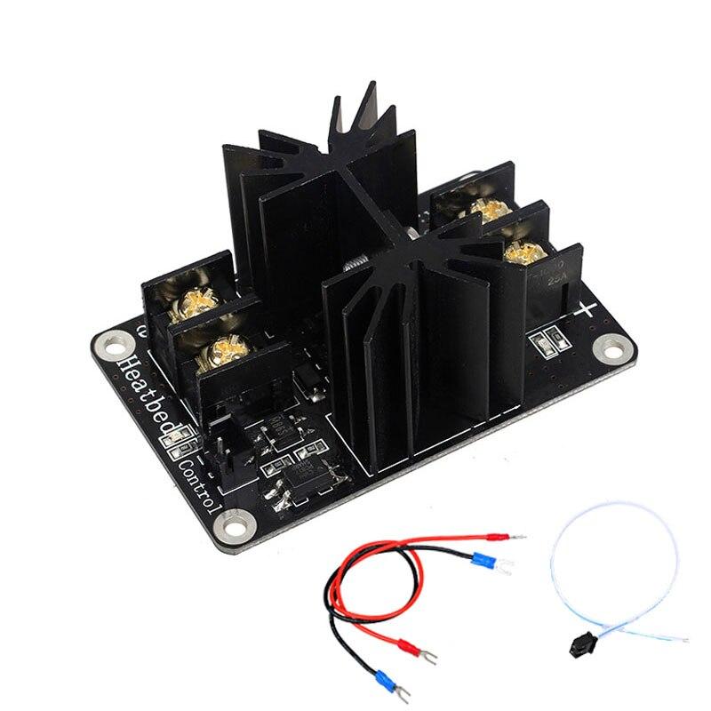 Nouveau 3D Imprimante Chauffée Lit Puissance À Courant Élevé 210A MOSFET Mise À Niveau RAMPES 1.4 12 V-50 V XXM