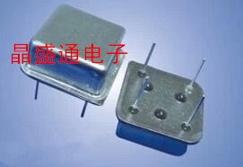 をスクエア4.433619メートル4.433619 mhzにpxoハーフサイズ4.433 mhz  グループ上の 電子部品 & 用品 からの 共振装置 の中 1