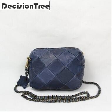 Fashion Mini Clutch Women Splice Handbags 2017 High Quality Chain Bag Small Square Handbag Female Shoulder Messenger Bag Bolsa