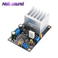 Opa541 오디오 앰프 모듈 전력 증폭기 보드 고전압 고전류 5a