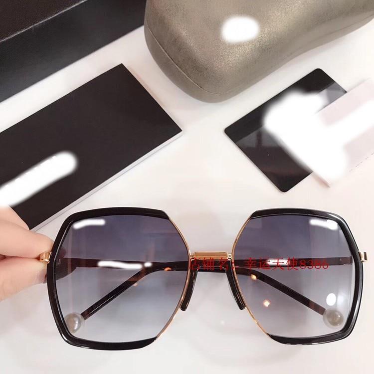 Gläser Frauen Marke Für Carter 1 6 4 Designer 3 5 Y0490 2019 2 Luxus Sonnenbrille Runway RIq8wa