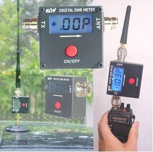 все цены на REDOT-1050A VHF UHF Digital Power SWR Meter for 2-way radio mobile radio 120w