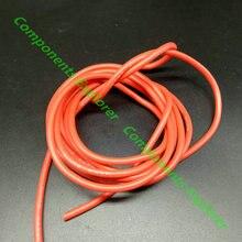 14AWG силиконовый кабель для Гиперкуб эволюция, 2 м/лот