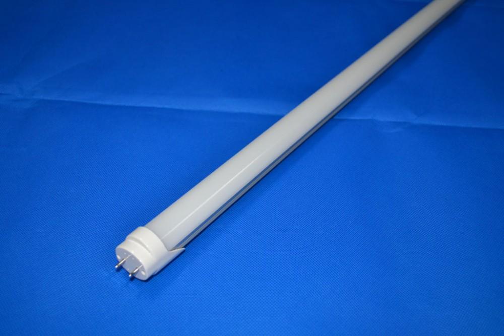 AC85-265V 120 см T8 18 Вт светодиодный трубки, 1500LM, 2 года гарантии
